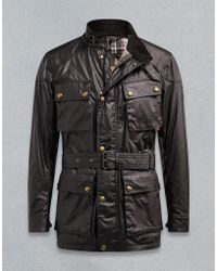 Belstaff - The Roadmaster Jacket - Lyst