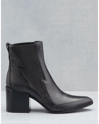 Belstaff - Elmdale Ankle Boots - Lyst