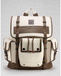 Belstaff - Holdsworth Backpack - Lyst