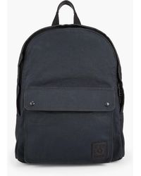 Belstaff - Tufnell Backpack - Lyst