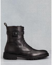 Belstaff - Paddington Boots Man - Lyst