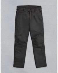 Belstaff - Snaefell Motorcycle Trousers - Lyst