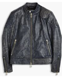 Belstaff - The Outlaw 2.0 - Lyst