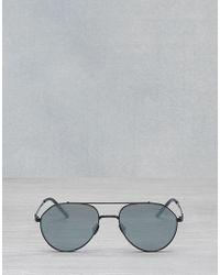 Belstaff Roadmaster Sunglasses - Gray