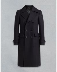 Belstaff - New Milford Coat - Lyst