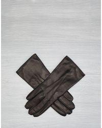 Belstaff - Emyvale Gloves - Lyst