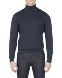 Ben Sherman - Roll Neck Jumper - Lyst