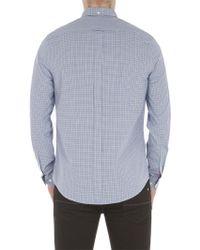 Ben Sherman - Long Sleeve New Mini House Gingham Shirt - Lyst