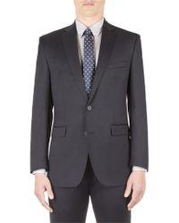 Ben Sherman - Navy Camden Fit Suit Jacket - Lyst