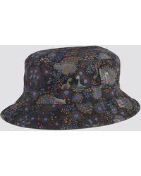 Ben Sherman - Vintage Peacock Hat - Lyst