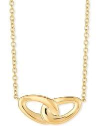 Ippolita - 18k Cherish Link Necklace - Lyst