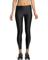 Lanston - Wyatt Colorblock Performance Leggings - Lyst