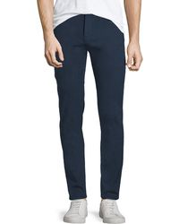 Hudson Jeans - Men's Axl Stretch-denim Skinny Jeans - Lyst