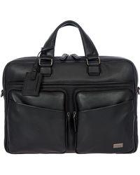 Bric's - Torino Men's Briefcase - Lyst