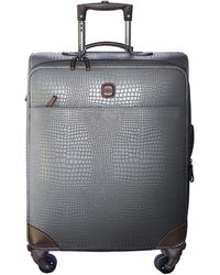"Bric's - My Safari 25"" Expandable Spinner Luggage - Lyst"