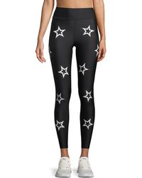 Ultracor - Ultra High Knockout Dropout Star Leggings - Lyst