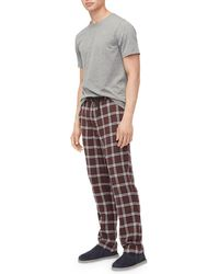 UGG - Men's Grant Two-piece Pyjama Set - Lyst