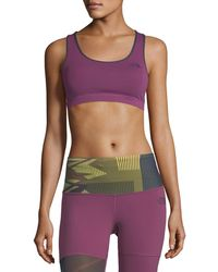 The North Face - Versitas Fearless Performance Sports Bra - Lyst