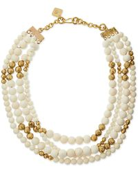 Ashley Pittman - Nyumba Multi-strand Bead Necklace - Lyst