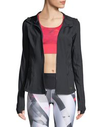 Under Armour - Breathelux Full Zip Long-sleeve Performance Jacket - Lyst