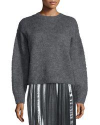 Étoile Isabel Marant - Clifton Oversized Knit Sweater - Lyst