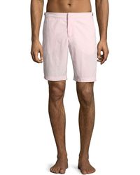 Orlebar Brown - Dane 2 Board Shorts - Lyst