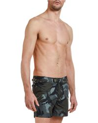 fb0e429520 Men's Tom Ford Beachwear - Lyst