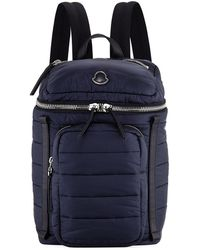 Moncler - New Yannick Zaino Quilted Backpack - Lyst