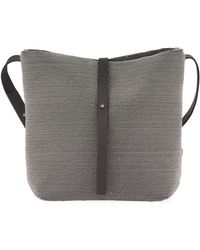 Brunello Cucinelli - Monili Mini Bucket Bag - Lyst