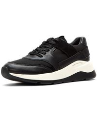 Frye - Willow Low Lace-up Running Trainers - Lyst