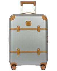 "Bric's Bellagio 21"" Spinner Luggage"