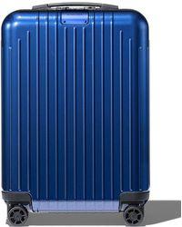 Rimowa - Essential Cabin Spinner Luggage - Lyst