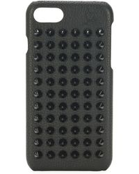 Christian Louboutin | Loubiphone Studded Iphone 7 Case | Lyst