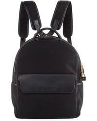 Buscemi - Phd Neoprene Backpack - Lyst