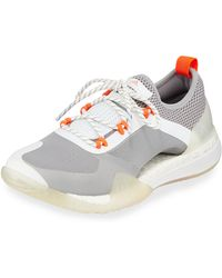 5f3458aecd2ec adidas By Stella McCartney - Pureboost X Trainer Sneakers - Lyst