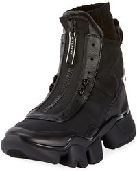 Givenchy - Men's Jaw Hybrid Sneaker Boots - Lyst