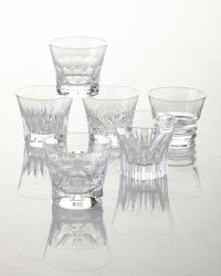 Baccarat | Everyday Assorted Tumblers | Lyst