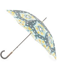 Burberry Prorsum - Waterloo Tie-dye Walking Umbrella - Lyst