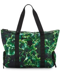 Terez - Some Kale Structured Gym Tote Bag - Lyst
