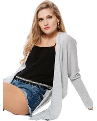 Julie Billiart - Lightweight Long Cardigan - Lyst