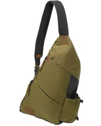 Sons Of Trade - Satellite Sling Bag - Lyst
