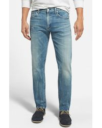 Citizens of Humanity 'Holden Hybrid' Slim Fit Jeans - Lyst