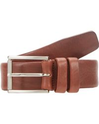 Barneys New York Volonata Dress Belt - Lyst