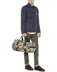 Penfield - Irondale Roll Bag - Lyst