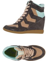 Sam Edelman Wedge - Lyst