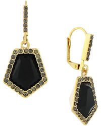 Vince Camuto - Pendant Earrings - Lyst