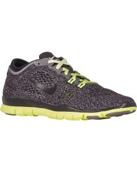 Nike Free 5.0 Tr Fit 4 Sneakers - Lyst