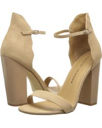Chinese Laundry Beige Sea Breeze - Lyst