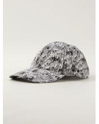 Kenzo Baseball Cap - Lyst