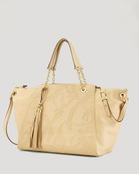 Ralph Lauren Lauren Satchel Pickford Convertible - Lyst